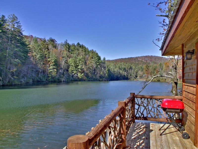 Rental Cabins Lodging On The Lake